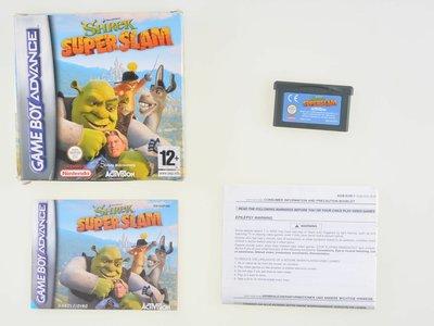 Shrek SuperSlam [Complete]