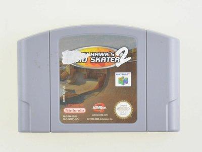 Tony Hawk's Pro Skater 2 - Nintendo 64 - Outlet