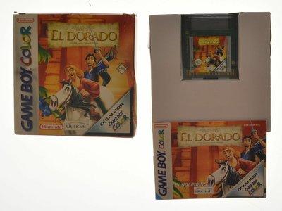 El Dorado Het Land Van Goud (complete)