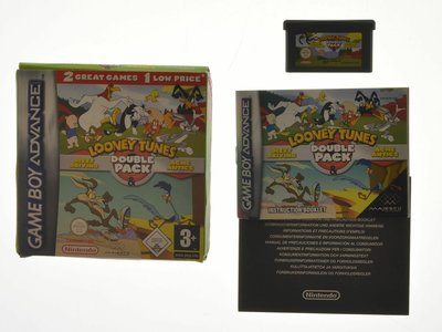 Looney Tunes: Double Pack (complete)