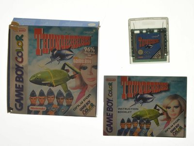 Thunderbirds (Complete)