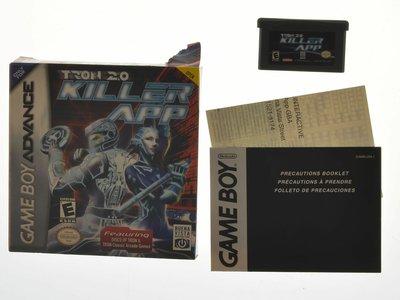 TRON 2.0: Killer App (Complete)