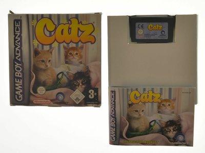 Catz (Complete)