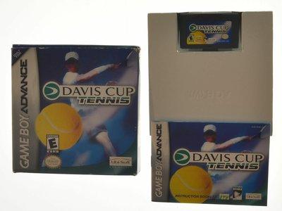 Davis Cup Tennis (Complete)