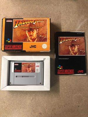 Indiana Jones Complete