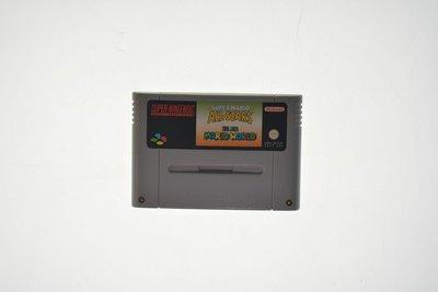 Super Mario World + Super Mario All Stars - Super Nintendo - Outlet