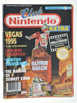 Club Nintendo Jaargang 3 - Uitgave 1