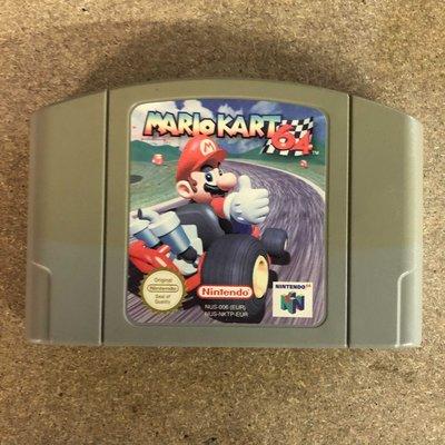 Mario Kart 64 - Nintendo 64 - Outlet