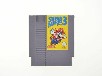 Super Mario Bros 3 - Outlet