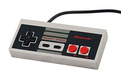 Original Nintendo [NES] Controller