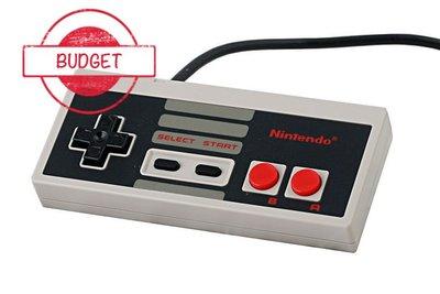 Original Nintendo [NES] Controller - Budget