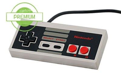 Original Nintendo [NES] Controller - Premium