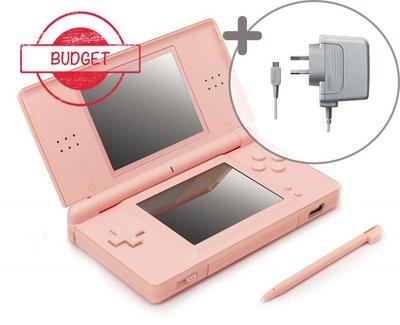 Nintendo DS Lite Pink (Budget)
