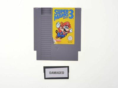Super Mario Bros 3 - (Outlet)