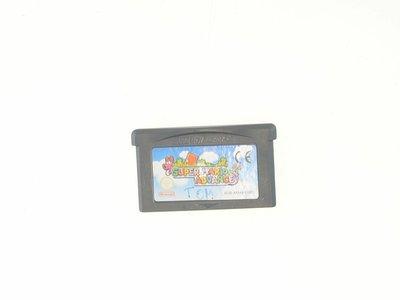 Super Mario Advance 2 - Super Mario World - Gameboy Advance - Outlet