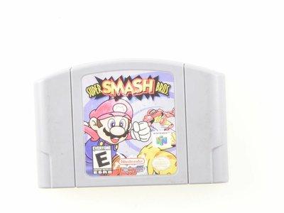 Super Smash Bros - N64 - Outlet