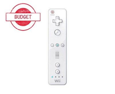 Nintendo Wii Remote Controller White [Budget]