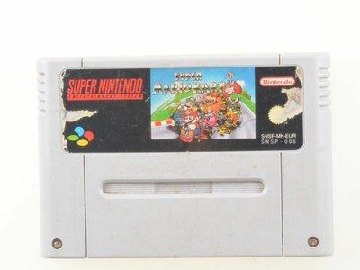 Super Mario Kart - Super Nintendo - Outlet