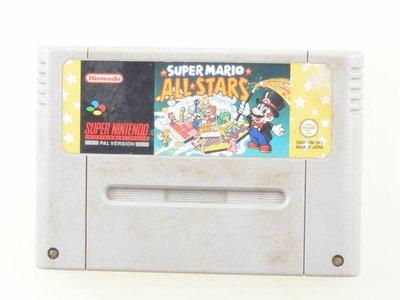 Super Mario All Stars - Super Nintendo - Outlet