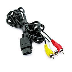 Gamecube AV-kabel