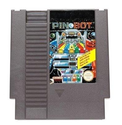 Pin Bot