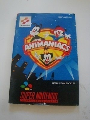Animanicacs