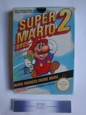 Super Mario Bros 2 (8)