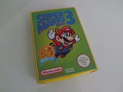 Super Mario Bros 3 (Classics) [NOE] (9)