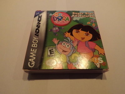 Dora: Super Star Adventures (7)