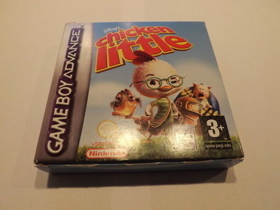 Disney's Chicken Little (7)