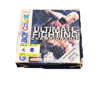 Ultimate Fighting Championship (7)
