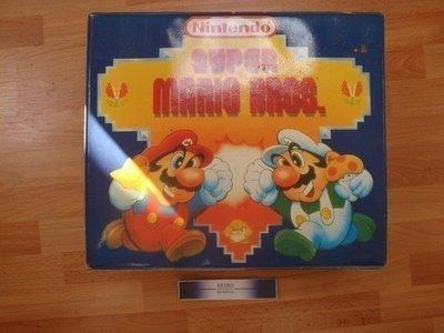 NES Mario Suitcase