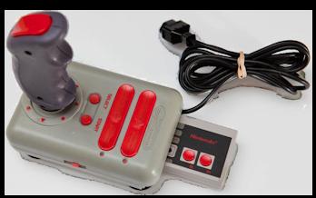 Nintendo [NES] Mother Ship Controller