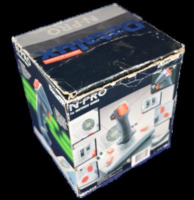 Nintendo [NES] N-Pro Joystick [Boxed]