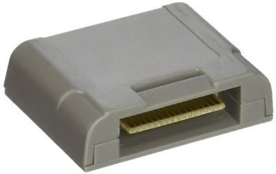 Nintendo 64 [N64] Memory Pack (Controller Pak) (Third Party)