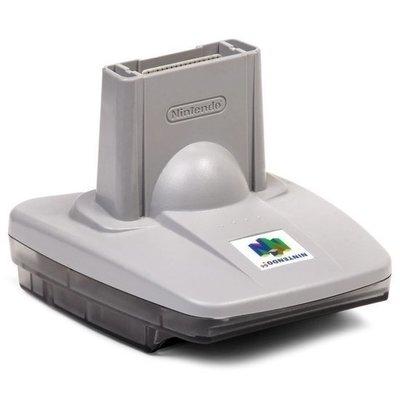 Nintendo 64 [N64] Transfer Pak