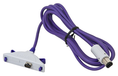 Nintendo Gamecube [NGC] Gameboy Advance Cable