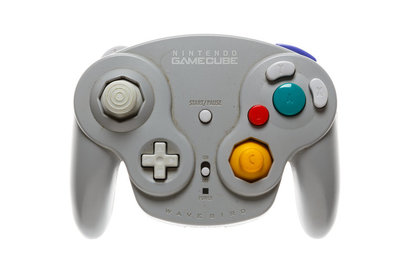 GameCube Wavebird Wireless Controller