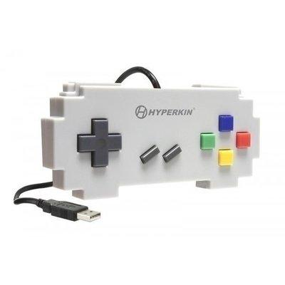 USB Pixel Art Controller