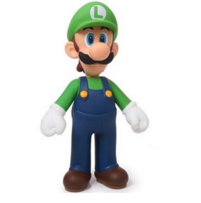Luigi Figure 13cm