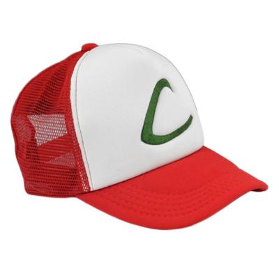Pokemon Go - Original Ash Ketchum Cap