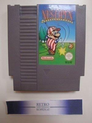 NES Open