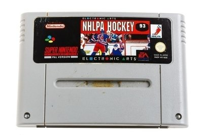 NHLPA Hockey 93