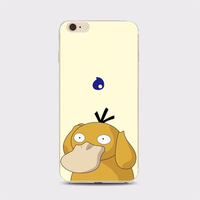Pokemon Go - iPhone Case Psyduck