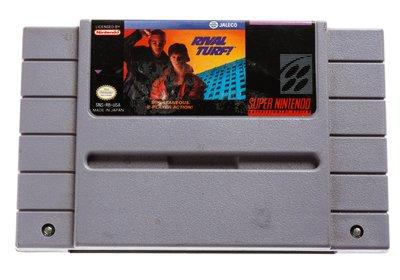 Rival Turf! [NTSC]