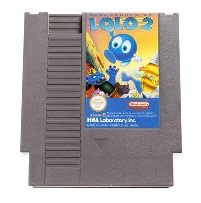 LOLO 2
