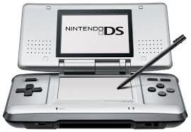 Nintendo DS Phat (Budget)