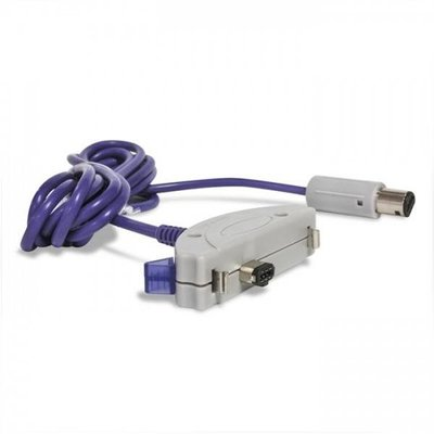 Game Boy Advance - Gamecube Link Cable