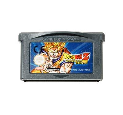 Dragonball Z Legacy of Goku