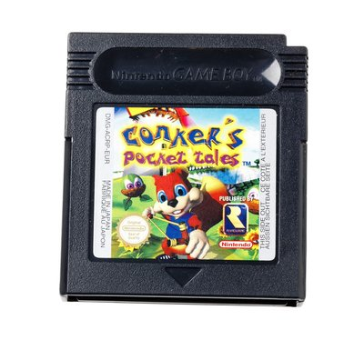 Conkey's Pocket Tales